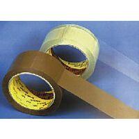 Scotch® 309 PP-pakkausteippi, ruskea, 50 mm x 66 m, 36/pakk