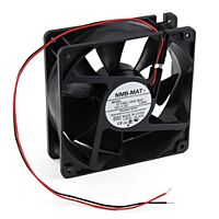 NMB 4715KL-05W-B40-P00 - TUULETIN 119X38MM, 24VDC