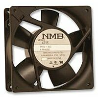 NMB 4715MS-23T-B10-A00 - 230V Tuuletin 120x38mm