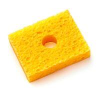 CLEANINGSPONGE WELLER 5pcs/PACKET