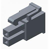 MOLEX 39-01-2020 - Mini-Fit Jr. 2 napainen liitinkotelo naaras