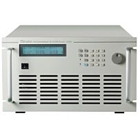 CHROMA 61505 - PROG AC-SOURCE 300V 1-PHASE 4kVA