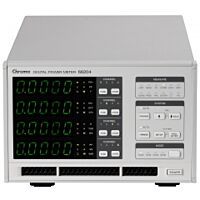 CHROMA 66204 - POWER METER 4-PHASE, GPIB+USB