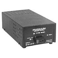 MASCOT 8421/5-15VD - 5-15V 3A 36W Virtalähde AC/DC koteloitu