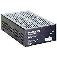 MASCOT 9522/48VD - 48V 2.5A 135W Virtalähde AC/DC koteloitu