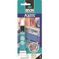 BISON PLASTIC - Kovamuoviliima G7, 25 ml