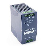 TDK-LAMBDA DPP240-48 - 90-264VAC/48VDC/5A/240W