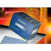 TDK-LAMBDA DPP480-24-1 - 90-264VAC/24VDC/20A/ 480W