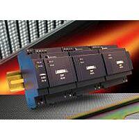 TDK-LAMBDA DSP10-5 - Teholähde DIN Kisko Matala Output 7.5W 5VDC 1.5A Input 90-264 VAC