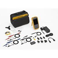 FLUKE 124B/S - Scopemeter 40MHz + SCC120B