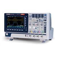 GW Instek GDS-1104B - Oskilloskooppi 100MHz,4 kan,1GSPS