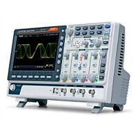 GW Instek GDS-2104E - Oskilloskooppi 100 MHz, 4 kan,1GSPS
