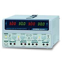 GW Instek GPS-4303 - DC POWER SUPPLY 4CH 30/60 V 3/6 A