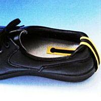ITECO ITE 7804.200 - Kertakäyttöinen kenkämaadoitin 100kpl/lt
