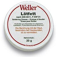WELLER LF25 - FLUKSITAHNA 3.1.1.C Cu/BRASS/STEEL