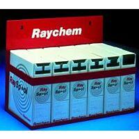 RAYCHEM LSTT-R-25.4-0 - KUTISTE 25.4mm 2:1 MUSTA 3m