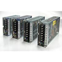 TDK-LAMBDA LS150-15 - AC/DC 88-132/176-264VAC 15VDC 10A