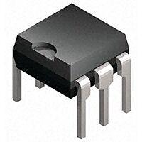 LITEON 4N35 - Transistor Output Optocoupler PTR 100%, 3.5KV