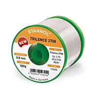 STANNOL FLW TSC305-TRI-0.8 - TRILENCE 2708 TINA 500G 0.8mm REM1