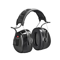 3M HRXS220A - PELTOR WorkTunes Pro FM-radiokuulosuojaimet