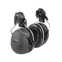 3M X5P3 - PELTOR X5P3 kuulonsuojain kypärä