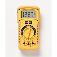 AMPROBE AMP HD110C - HEVY DUTY YLEISMITTARI IP67 1500VDC