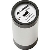 AMPROBE AMP SM-CAL1 - Äänentasomittarin kalibraattori 94dB ja 114dB 1kHz