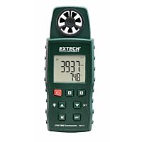 EXTECH AN510 - CMM/CFM Anemometer