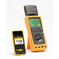 FLUKE 789/IR3000FC - PROSESSIYLEISMITTARI + IR3000 MOD.