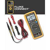 FLUKE 3000 FC - CONNECT LANGATON YLEISMITTARI