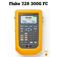 FLUKE 729-300G-FC - Automaattinen painekalibraattori FC