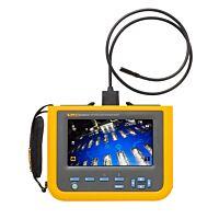 FLUKE DS703FC - Videoskooppi 1200x720 pikseliä