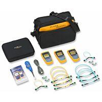 FLUKE NETWORKS MFTK-MM-SM1550 - MultiFiber Pro MM & SM 1550 nm Kit