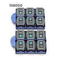 TREND Networks - 158050 - Kit of 12 x RJ45 remote units