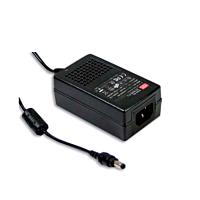 5V Virtalähde 3A 15W Desktop - MEAN WELL GS18A05-P1J