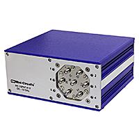 Mini-Circuits RC-1SP6T-A12 - USB/ETHERNET RF SWITCH MATRIX DC-16