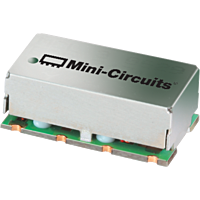 Mini-Circuits SXLP-10+ - LPF FILTER DC to 10 MHz