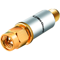 Mini-Circuits VLF-2350+ - LPF FILTER DC-2350MHz