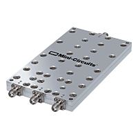 Mini-Circuits ZN3PD-02183-S+ - POWER SPLITTER 2-18GHz