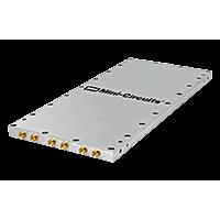 Mini-Circuits ZN6PD1-63SMP+ - POWER SPLITTER 600-6000MHz