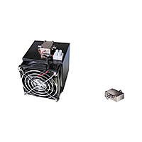 Mini-Circuits ZVA-183G+ - AMPLIFIER 0.5-18GHz