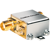 Mini-Circuits ZX60-153LN-S+ - AMPLIFIER 0.5-15GHz