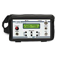KEP POWER TESTING LTD. P-900 - GROUND MICROPHONE + ACCESSORIES