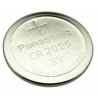 PANASONIC CR-2025/BN - LI 165MAH 3V 0,2MA