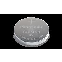 PANASONIC CR-2450/BS - LITIUMPARISTO