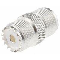 RS Pro  5462633 - RF sovitin UHF naaras / naaras
