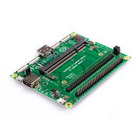 RASPBERRY I/O BOARD - Pi 3 Compute Module I/O