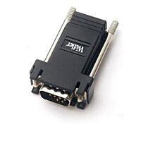 WELLER WX-WF - WX/RJ - WFE/WHP -liitäntäadapteri