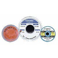 STANNOL NC-AA ST - TINAIMUNAUHA 1.5mm/1.5m KELTAINEN