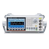 GW Instek AFG-3031GP - 30MHz Single Channel Arbitrary Func
